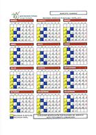 Calendario Residuos