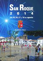 San Roque 2014